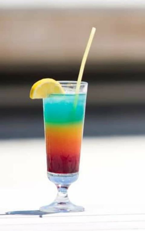 sex on the rocks cocktail